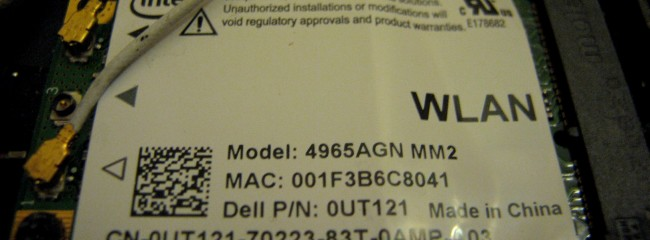INTEL WLAN 4965AGN MM2 DRIVER FOR MAC DOWNLOAD