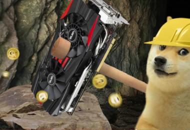 doge-mining